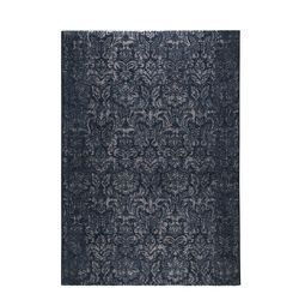 Covor albastru din lana 160x230 cm Stark Dutchbone