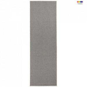 Covor argintiu din polipropilena pentru exterior Nature Silver BT Carpet (diverse dimensiuni)