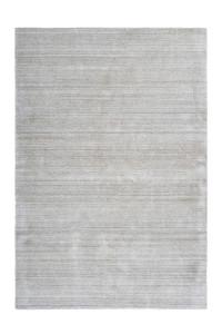 Covor argintiu/ivoriu din lana si viscoza Natura Lalee (diverse dimensiuni)