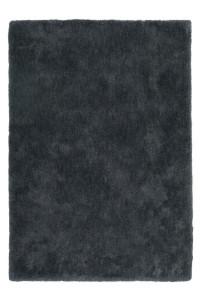 Covor gri grafit din poliester Velvet Lalee (diverse dimensiuni)