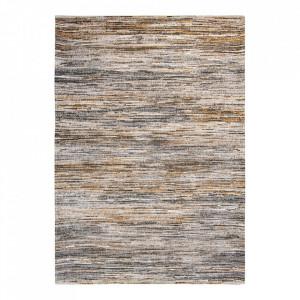 Covor multicolor din bumbac Sari Wood Louis de Poortere (diverse dimensiuni)
