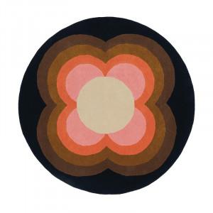 Covor multicolor din lana OR Sunflow-Pi Brink & Campman (diverse dimensiuni)