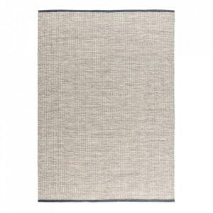 Covor multicolor din lana si bumbac Marvel Slate Ligne Pure (diverse dimensiuni)