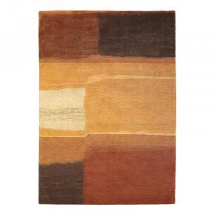 Covor multicolor din lana Yara Aquarel Brink & Campman (diverse dimensiuni)