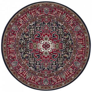 Covor multicolor din polipropilena 160 cm Mirkan Skazar Nouristan