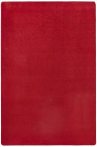 Covor rosu Fancy Uni Hanse Home (diverse marimi)