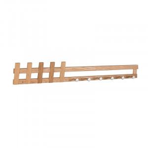Cuier maro din lemn Cavan Actona Company