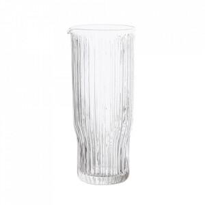 Decantor transparent din sticla 1 L Ronja Bloomingville