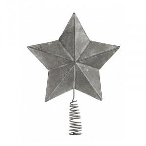 Decoratiune din metal 32 cm Star Nordal