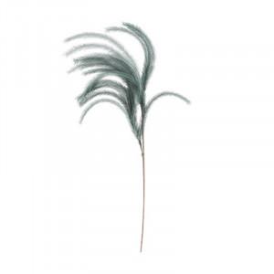 Decoratiune verde 107 cm I Will never Fade Flower Bold Monkey
