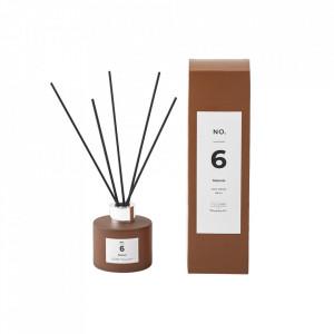 Difuzor cu betisoare parfumate din sticla 100 ml Sequoia Illume x Bloomingville