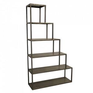 Etajera din fier 205 cm Stair Raw Materials