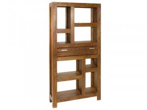 Etajera din lemn mindi 180 cm Ohio Santiago Pons