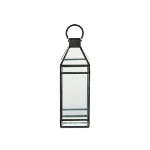 Felinar din fier si sticla 46 cm Pilar LifeStyle Home Collection