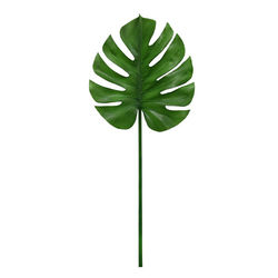 Frunza artificiala Monstera HK Living