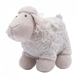 Jucarie crem din poliester Billy Sheep Riviera Maison