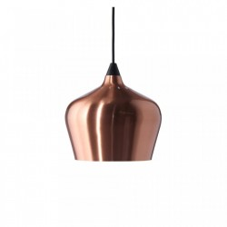 Lustra aramie din metal Cohen Small Frandsen Lighting