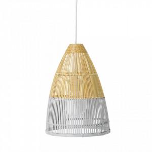 Lustra maro/gri din bambus Bamboo Bloomingville