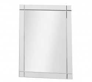 Oglinda dreptunghiulara din sticla 60x80 cm Aris Giner y Colomer