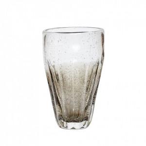 Pahar transparent din sticla 9x13 cm Philip Hubsch