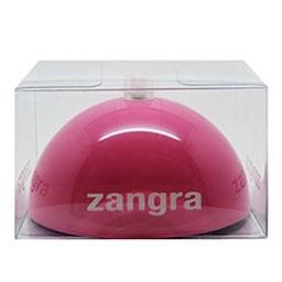 Pavilion metalic roz Zangra
