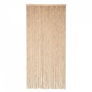 Perdea maro din bambus 90x200 cm Sonia Creative Collection