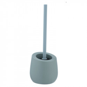 Perie albastra din ceramica pentru toaleta Kim Wenko