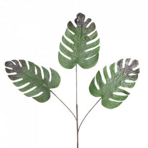 Planta artificiala din polietilena si fier 118 cm Kourta Ixia
