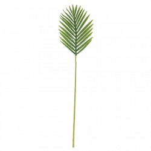 Planta artificiala verde 91 cm Palmas Woood