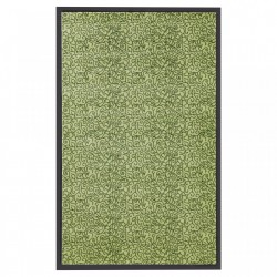 Pres intrare verde 120x75 cm Smart Zala Living