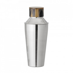 Shaker argintiu din inox 750 ml Party Bloomingville