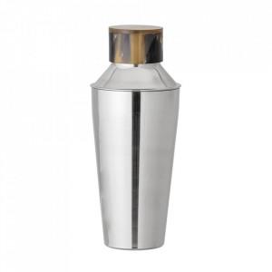 Shaker argintiu din inox 750 ml Party Bloomingville