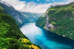 Tapet din hartie cu fibre de nailon Fjord Rebel Walls
