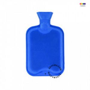 Termofor albastru din cauciuc 500 ml Mini Blue Briana Zangra