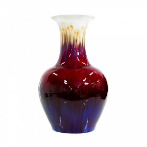 Vaza multicolora din portelan 68 cm Crazy Pols Potten