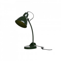 Veioza verde din metal Masterpiece Be Pure Home