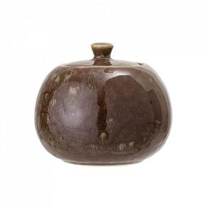 Zaharnita maro din ceramica 700 ml Pixie Bloomingville
