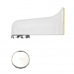 Suport magnetic alb din plastic pentru sapun Soap Holder White Wenko