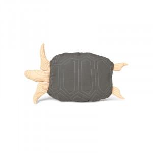 Perna decorativa din bumbac 27x50 cm Turtle Ferm Living