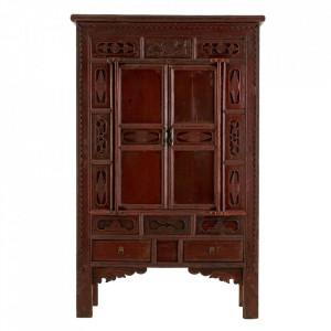 Dulap din lemn 180 cm Tawau Vical Home