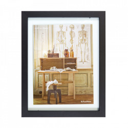 Rama foto neagra din MDF 40x50 cm Shift Be Pure Home