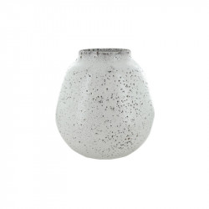 Vaza multicolora din ceramica 27 cm Stu Lifestyle Home Collection