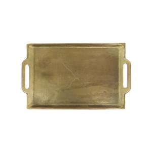 Tava dreptunghiulara din aluminiu 24x37 cm Regi LifeStyle Home Collection