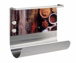 Suport magnetic pentru rola servetele Spices Wenko