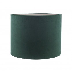 Abajur verde din poliester si metal Brighton Large LifeStyle Home Collection