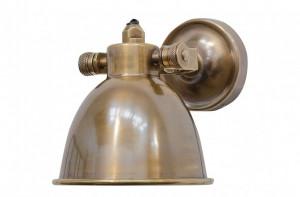 Aplica din alama 13x12 cm Maxim Versmissen