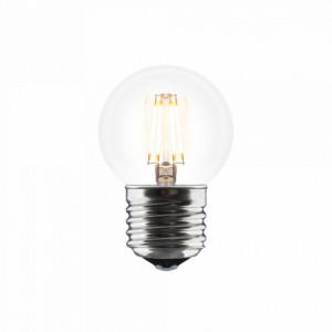 Bec cu filament LED E27 4W Idea Umage