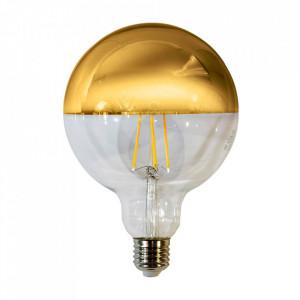 Bec cu filament LED E27 7,5W Daoro Milagro Lighting