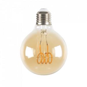 Bec cu LED 4W E27 Wana Kave Home
