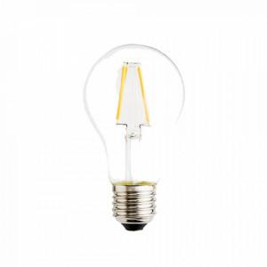 Bec din sticla si fier LED E27 4W Sol Madam Stoltz